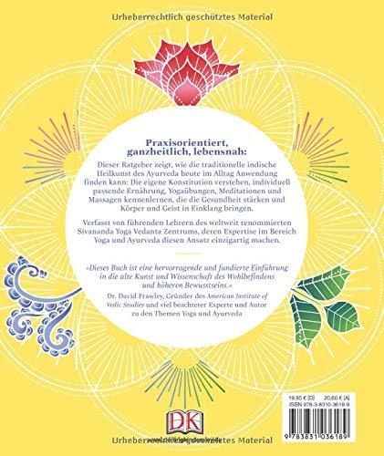 Gesund und entspannt mit Ayurveda - 2